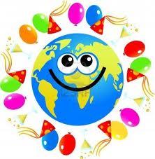 CelebrateGlobe